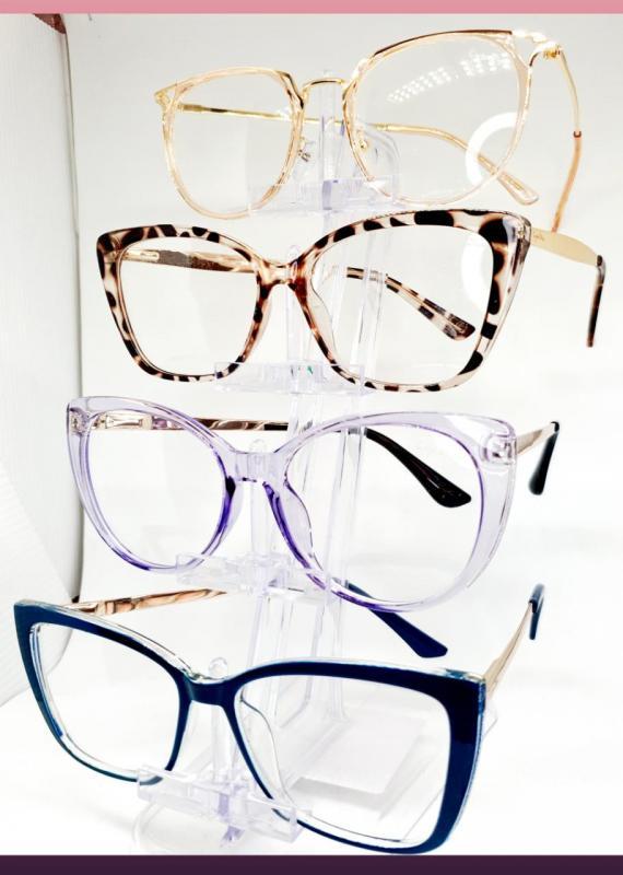 Óculos de Grau Carpe Diem