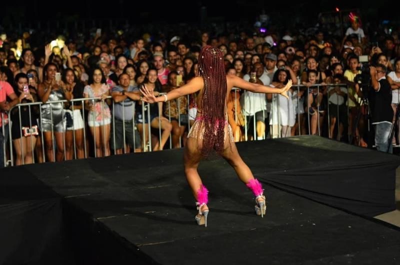 Primeira etapa para a escolha da Rainha e Musa do Carnaval 2020
