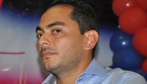 Prefeito Assis Ramos vira alvo em mais uma Ação do Ministério Público (Foto: Divulgação)