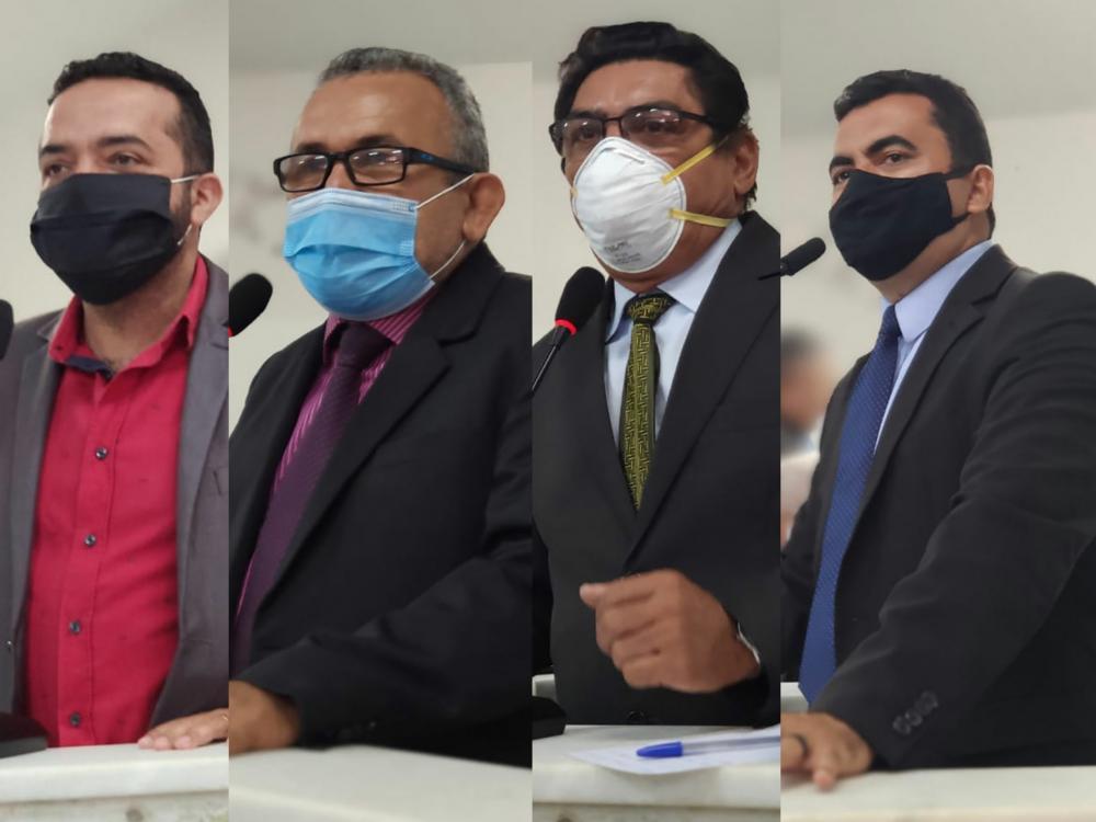 Também foram destacadas as judicializações e a independência dos poderes (Foto: Divulgação/Fábio Barbosa)