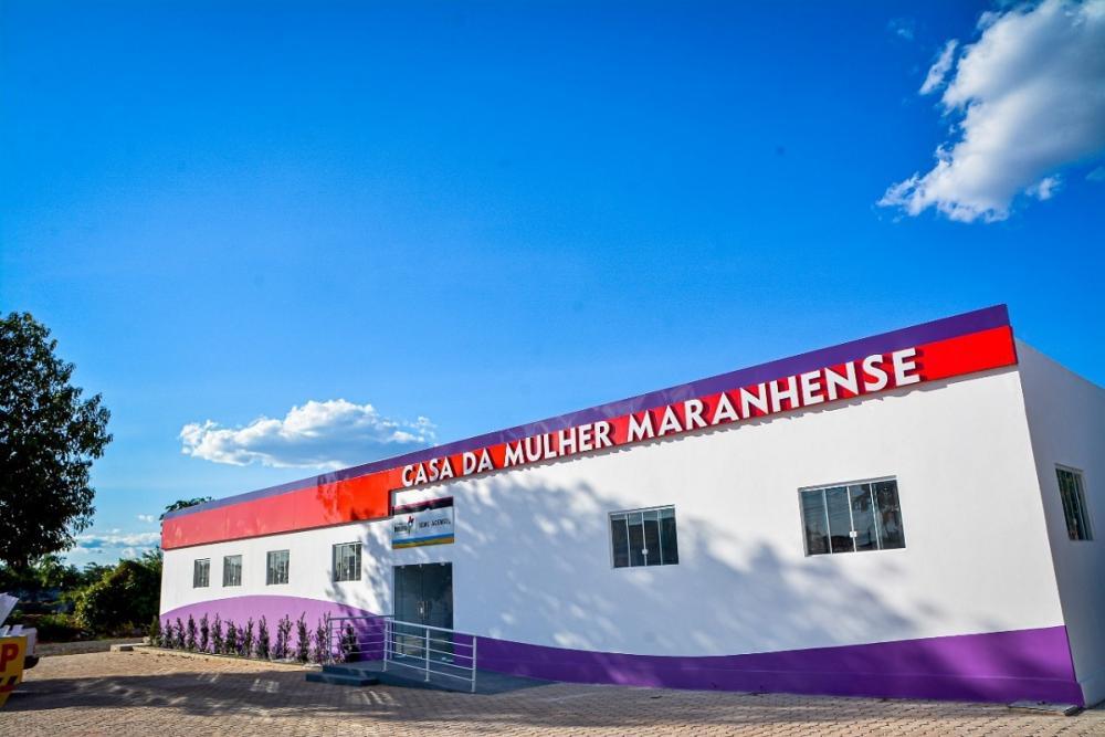 Casa da Mulher Maranhense é inaugurada em Imperatriz (Foto: Divulgação)