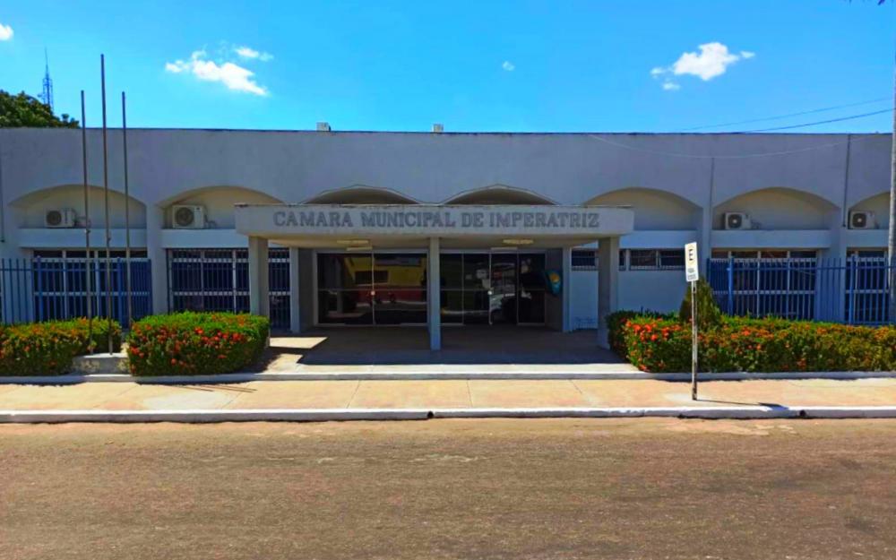 Divulgados locais e datas de provas do concurso da Câmara Municipal de Imperatriz(Foto: Divulgação/Assimp - Câmara)