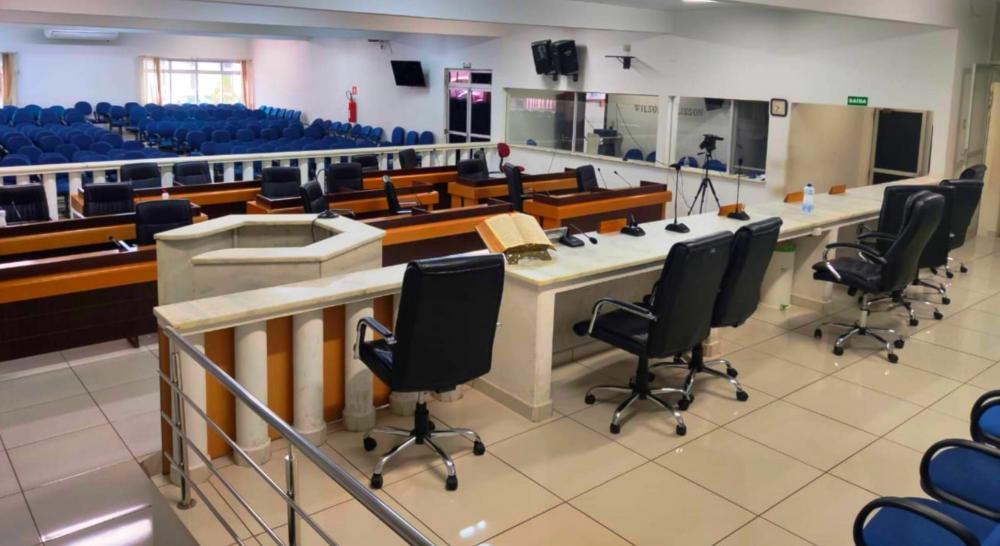 Foto: Divulgação/Câmara Municipal