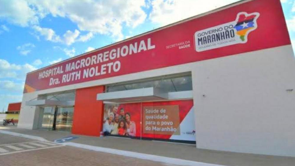Hospital Macroregional amplia leitos de UTI'S (Foto: Divulgação/Arquivo)