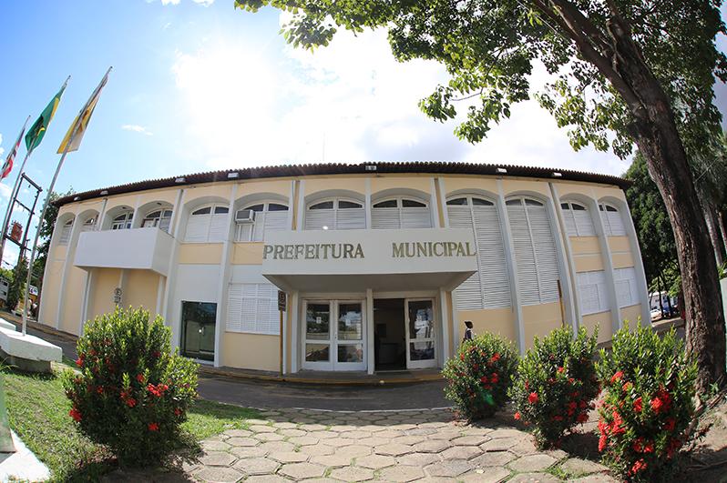 Prefeitura de Imperatriz quer criar mais uma Secretaria no município (Foto: Divulgação/Arquivo)