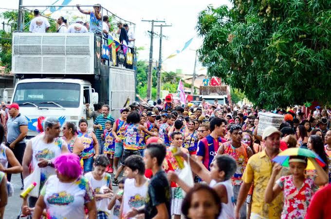 Cancelado Carnaval 2021 em Imperatriz (Foto: Divulgação/Arquivo)