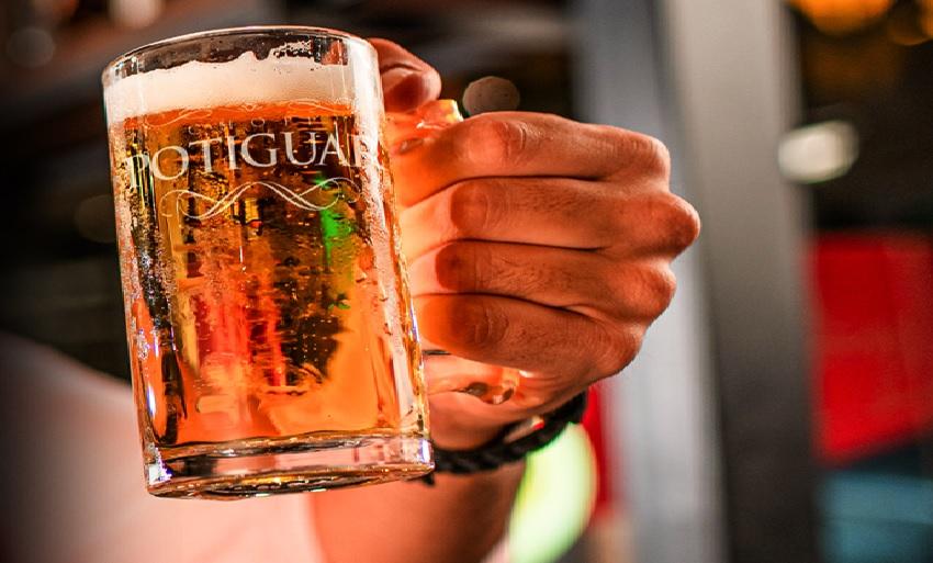 Indústria de bebida será instalada em Imperatriz (Foto: Reprodução/Potiguar)