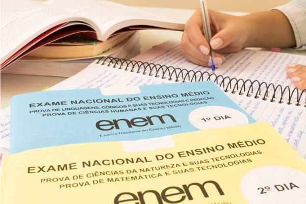 Faculdade Pitágoras oferece Voucher para quem for fazer a prova do Enem 2021 (Foto: Divulgação/Arquivo)