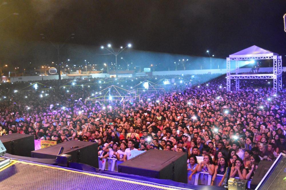 Prefeitura irá proibir shows com artistas de fora (Foto: Divulgação/Edmara Silva)