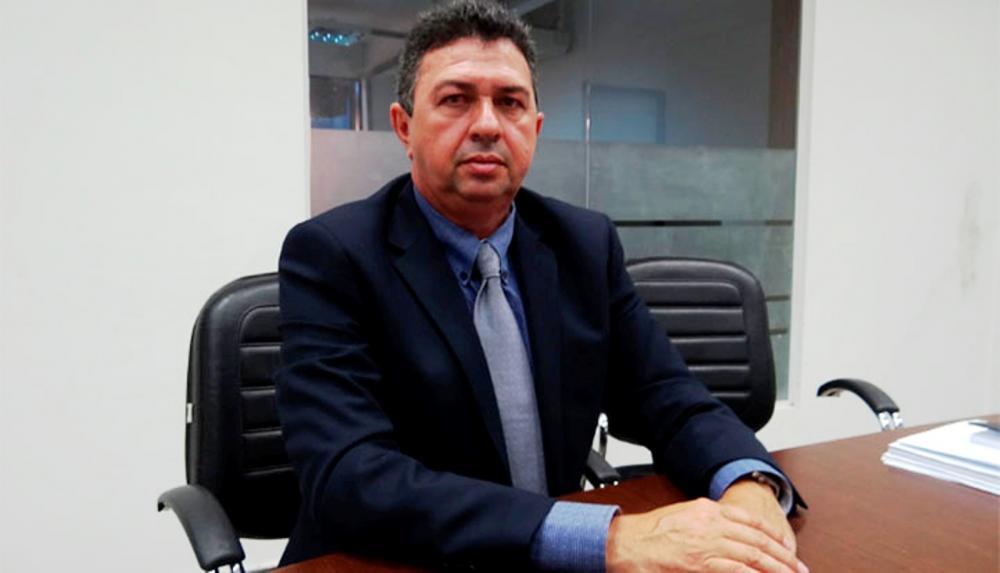 Secretário de Educação José Antônio não sabe como o município irá pagar os 60% do Fundef aos professores (Foto: Divulgação/Arquivo)