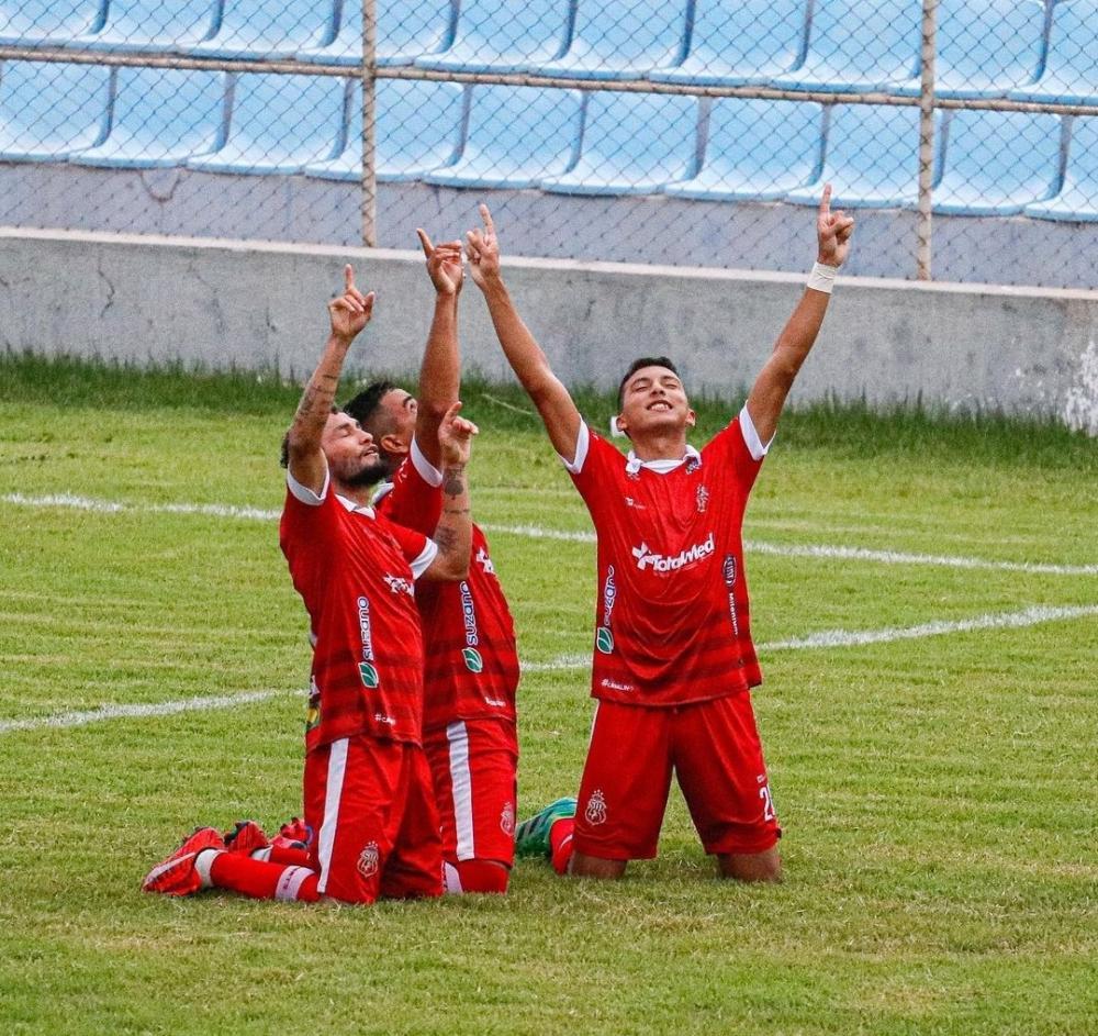 Foto: Divulgação/Vagner Grigório - SID