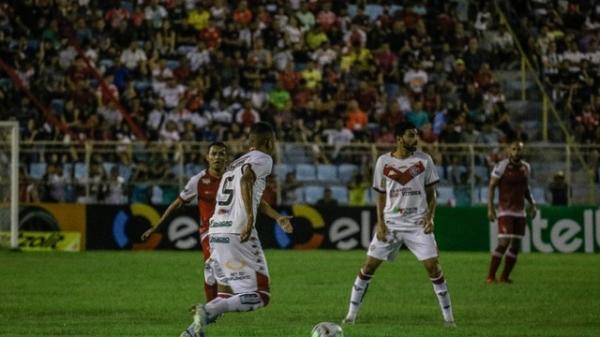 Foto: Divulgação/Vagner Jr - Coluna do Futebol